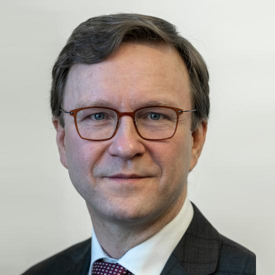 Dr. J. Vandeputte